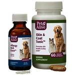 SkinSoothe ComboPack for Pets